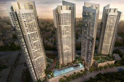 Gallery Cover Image of 1200 Sq.ft 3 BHK Apartment for buy in Sheth Auris Bliss, Malad West for 18000000