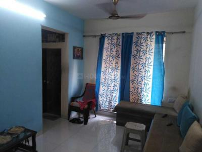 Gallery Cover Image of 770 Sq.ft 2 BHK Apartment for rent in Thane West for 20000