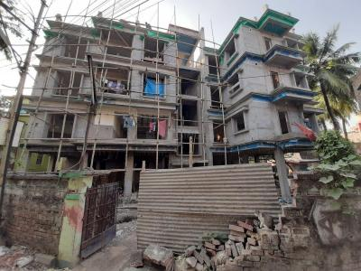 Gallery Cover Image of 950 Sq.ft 2 BHK Apartment for buy in Paschim Putiary for 3515000