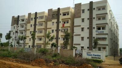 Gallery Cover Image of 973 Sq.ft 2 BHK Apartment for buy in Town Centre Apartment, Mokila for 3950000