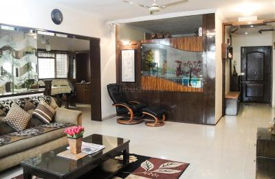 Gallery Cover Image of 1200 Sq.ft 3 BHK Apartment for rent in Rahatani for 35000