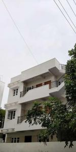 Gallery Cover Image of 700 Sq.ft 1 BHK Independent Floor for rent in Subramanyapura for 10500