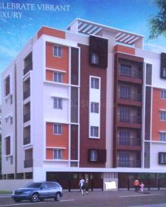Gallery Cover Image of 1072 Sq.ft 2 BHK Apartment for buy in Hennur for 4500000
