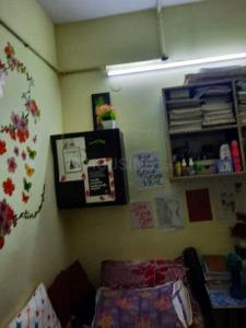 Bedroom Image of Madhavas in Mukherjee Nagar