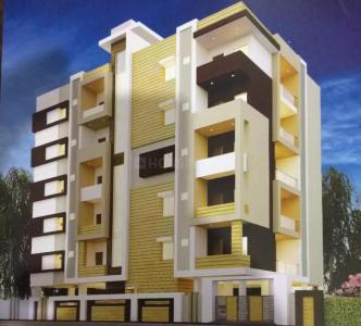 Gallery Cover Image of 1250 Sq.ft 2 BHK Apartment for buy in Hayathnagar for 5500000