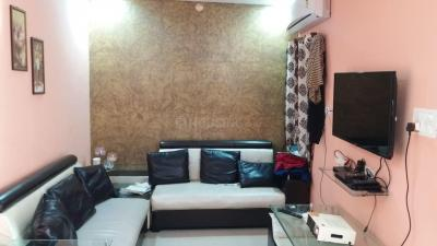 Gallery Cover Image of 950 Sq.ft 3 BHK Independent House for buy in Sarojini Nagar for 2500000
