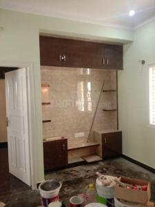 Gallery Cover Image of 800 Sq.ft 1 BHK Independent Floor for rent in Banashankari for 10000