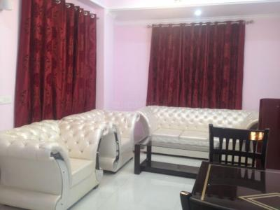 Gallery Cover Image of 1500 Sq.ft 2 BHK Apartment for rent in Mehli for 22000