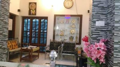 Gallery Cover Image of 2100 Sq.ft 4 BHK Independent House for buy in Pattom for 11000000