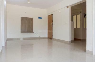 Gallery Cover Image of 1000 Sq.ft 2 BHK Apartment for rent in R.K. Hegde Nagar for 23800