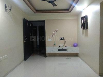 Gallery Cover Image of 650 Sq.ft 1 BHK Apartment for rent in Dighi for 11000