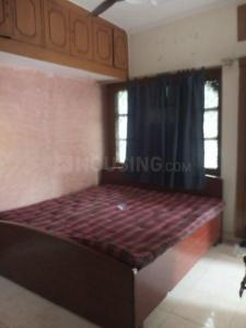 Gallery Cover Image of 750 Sq.ft 1 BHK Apartment for rent in Vasundhara Enclave for 14000