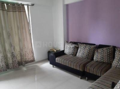 Gallery Cover Image of 1250 Sq.ft 2 BHK Apartment for rent in Belapur CBD for 30000