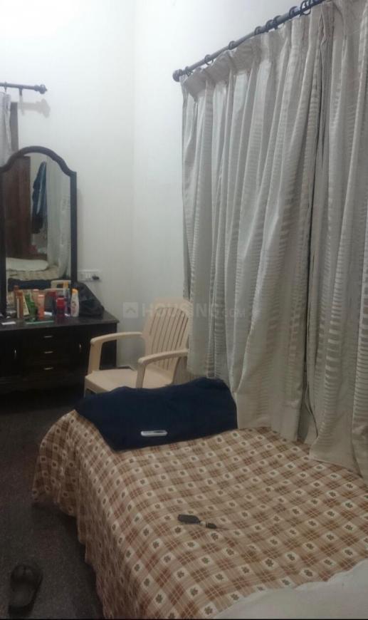 Bedroom Image of Lakshmi Gents PG in RR Nagar