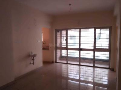 Gallery Cover Image of 550 Sq.ft 1 BHK Apartment for buy in Vanagaram  for 2310000