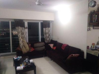 Gallery Cover Image of 1375 Sq.ft 2.5 BHK Apartment for rent in Ghatkopar West for 65000
