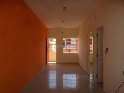 Gallery Cover Image of 1050 Sq.ft 1 BHK Apartment for rent in J P Nagar 8th Phase for 13000