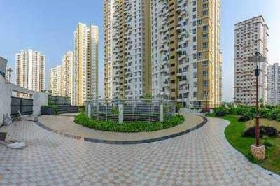 Gallery Cover Image of 1955 Sq.ft 3 BHK Apartment for buy in Merlin Elita Garden Vista, New Town for 8700000