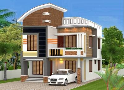 Gallery Cover Image of 1650 Sq.ft 3 BHK Independent House for buy in Kakkanad for 7000000