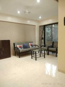 Gallery Cover Image of 850 Sq.ft 2 BHK Apartment for rent in Borivali West for 40000