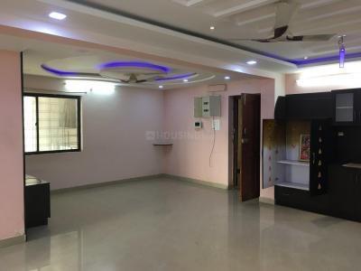 Gallery Cover Image of 1555 Sq.ft 3 BHK Apartment for rent in Serilingampally for 25000