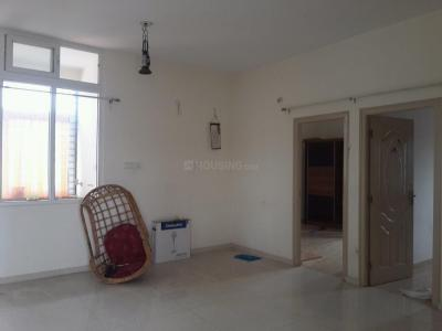 Gallery Cover Image of 1050 Sq.ft 3 BHK Apartment for rent in Banashankari for 25000