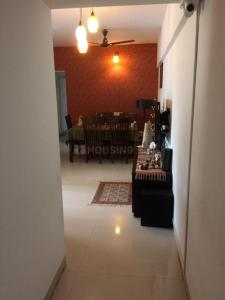 Gallery Cover Image of 1250 Sq.ft 3 BHK Apartment for buy in DSK Madhuban Apartments, Sakinaka for 20000000