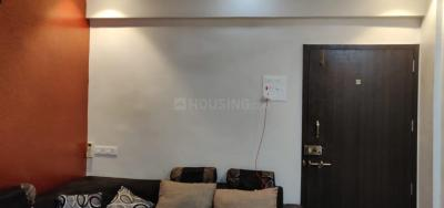 Gallery Cover Image of 845 Sq.ft 2 BHK Apartment for buy in Dombivli East for 5900000