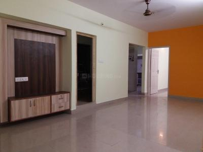 Gallery Cover Image of 1300 Sq.ft 3 BHK Independent Floor for rent in BTM Layout for 22000