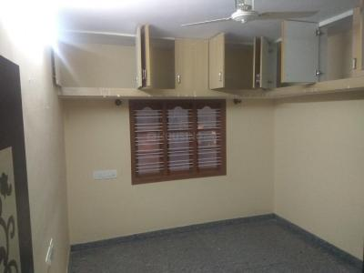 Gallery Cover Image of 1200 Sq.ft 2 BHK Independent Floor for rent in Srinivaspura for 13000