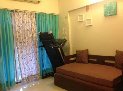 Gallery Cover Image of 1225 Sq.ft 3 BHK Apartment for buy in Bandra East for 40000000