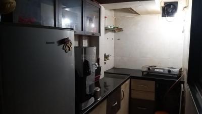 Kitchen Image of PG 6408096 Shivaji Nagar in Shivaji Nagar