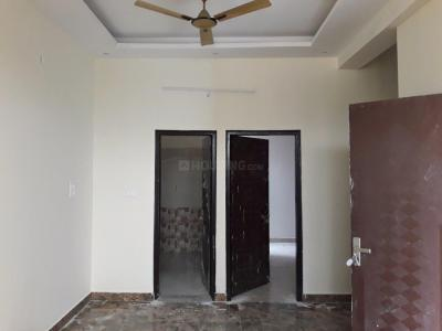Gallery Cover Image of 650 Sq.ft 1 BHK Independent House for buy in Noida Extension for 1950000