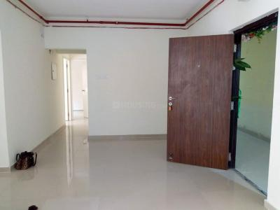 Gallery Cover Image of 600 Sq.ft 1 BHK Apartment for rent in Kamothe for 11000