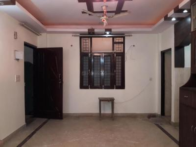 Gallery Cover Image of 1000 Sq.ft 2 BHK Apartment for buy in Satyabal, Vasundhara for 4000000