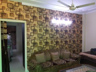 Gallery Cover Image of 900 Sq.ft 1 BHK Independent Floor for buy in Lajpat Nagar for 4000000