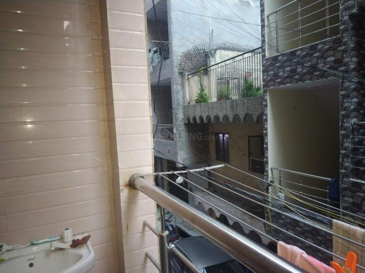 Bedroom Image of Rana PG in Sector 1