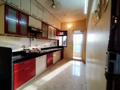 Gallery Cover Image of 1242 Sq.ft 2 BHK Apartment for rent in Santacruz East for 45000
