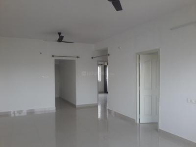Gallery Cover Image of 1200 Sq.ft 2 BHK Apartment for rent in Krishna Enclave, Annapurneshwari Nagar for 16000