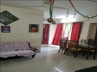 Gallery Cover Image of 983 Sq.ft 2 BHK Apartment for buy in Hadapsar for 4621000