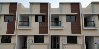 Gallery Cover Image of 972 Sq.ft 3 BHK Independent House for buy in Vavol for 8400000