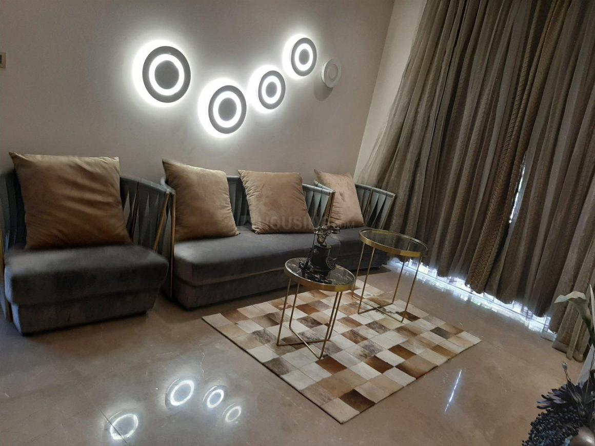 Living Room Image of 566 Sq.ft 1 BHK Apartment for buy in Bhiwandi for 4500000