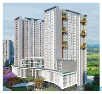 Gallery Cover Image of 335 Sq.ft 1 RK Apartment for buy in Paradise at Brigade Cornerstone Utopia, Varthur for 3259770