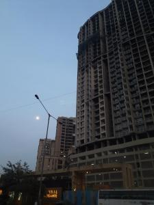 Gallery Cover Image of 1516 Sq.ft 2.5 BHK Apartment for buy in Andheri West for 38500000