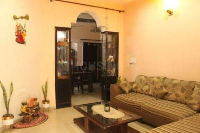 Gallery Cover Image of 1500 Sq.ft 3 BHK Independent Floor for buy in Sector 52 for 13000000