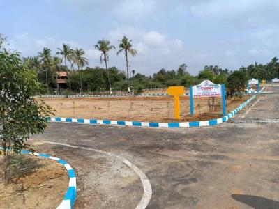 Gallery Cover Image of  Sq.ft Residential Plot for buy in Oragadam for 1260000