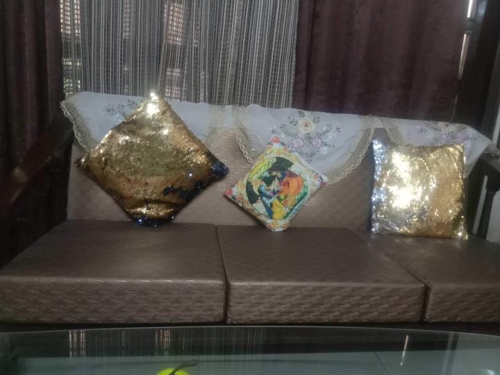 Living Room Image of Anand PG in Rajinder Nagar