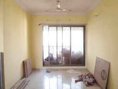 Gallery Cover Image of 1645 Sq.ft 3 BHK Apartment for buy in Bhakti Residency, Sanpada for 21500000