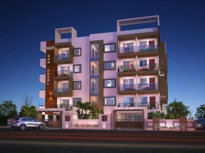 Gallery Cover Image of 910 Sq.ft 2 BHK Apartment for buy in Kadugodi for 3457090