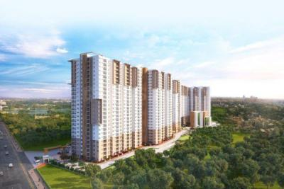 Gallery Cover Image of 1290 Sq.ft 2 BHK Apartment for buy in Kondapur for 9100000
